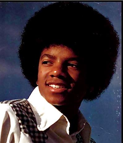 Michael at 16